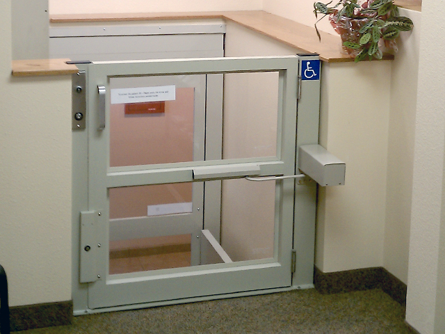 Residential Wheelchair Lift : Michigan wheelchair lifts residential commercial